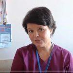 Ольга Демичева - наш кандидат
